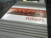 FUSION Parts & Accessory POWER 782-2235